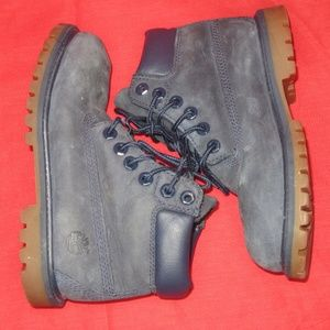 Timberland Kids Waterproof Boots for Toddlers sz12
